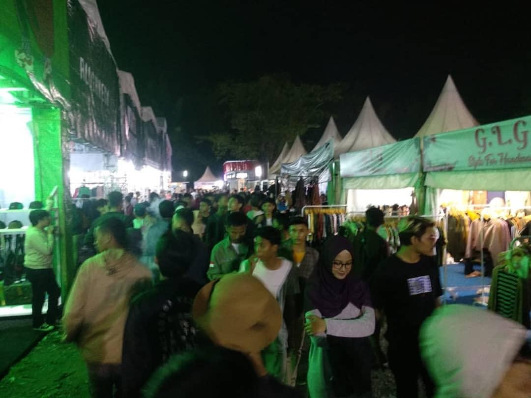 event fashion lokal