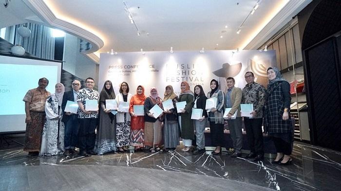 event fashion muslim