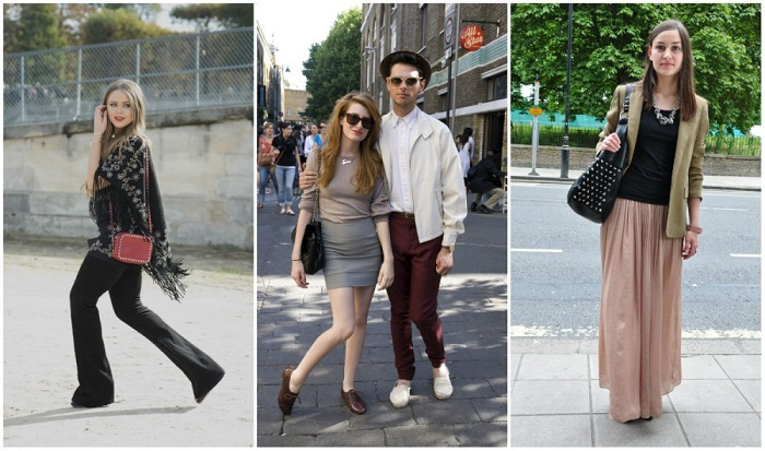 tren fashion 2020